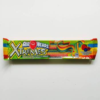 airheads extreme sour belts from Auntie Ammie's American Candy Shop UK