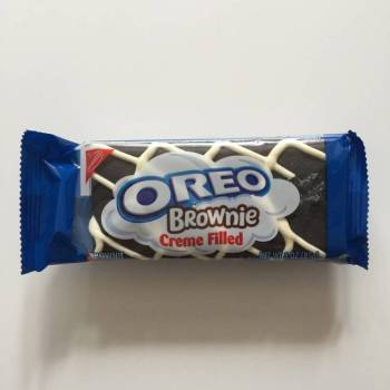 oreo brownie American snacks from Auntie Ammie's American Candy Shop UK