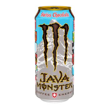 Monster Java Swiss Chocolate - 15oz (443ml) from auntie ammies American Candy shop