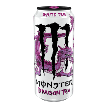 Monster Dragon White Tea - 15.5fl.oz (458ml)