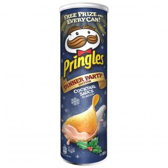 Pringles Dinner Party Cocktail Sauce 200g