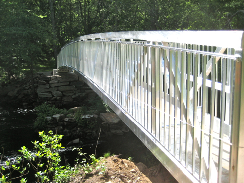 shiny new polly coon bridge
