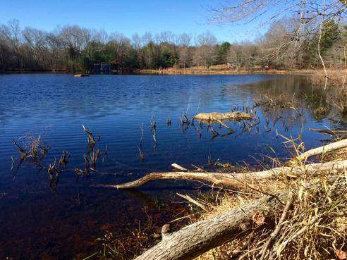inman pond