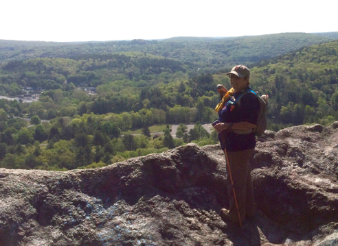 Black Rock Overlook