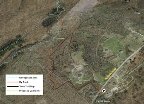 Trails (Click to embiginate)