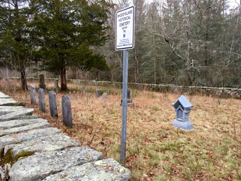 Another Historical Cemetery