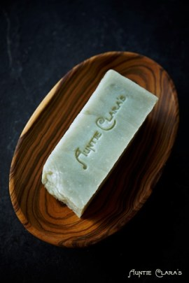 Gall Soap by Auntie Clara's