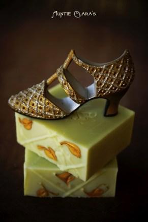 Shoe Soap