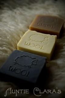 Merino Soap