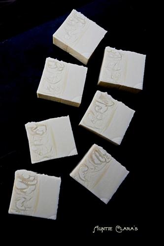 Glycerine River Soap by Auntie Clara's