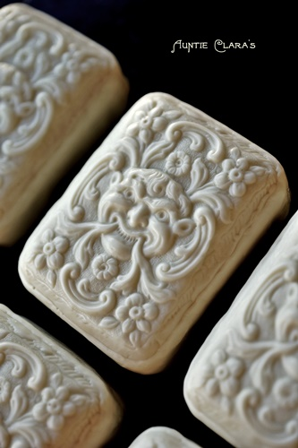 St. Florian, Patron Saint of Soapmakers – Soap Mould Tutorial