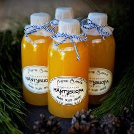 Mäntysuopa Pine Soap by Auntie Clara's