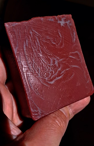 Glycerine River Soap by Auntie Clara's