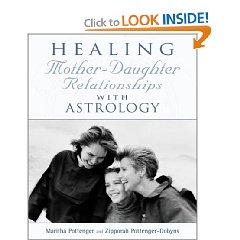 Healing Mother Daughter Relationships