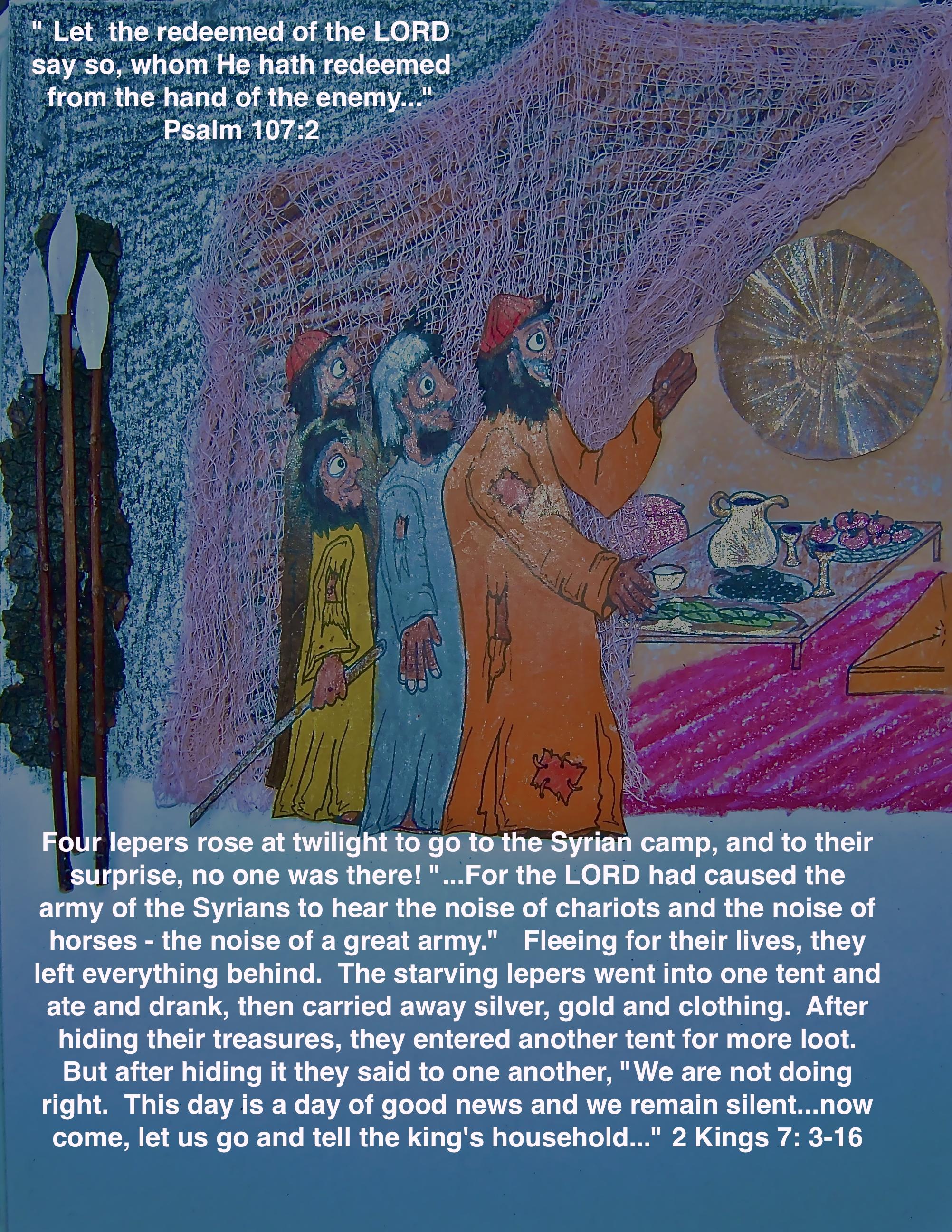 King Jehoshaphat Worksheet