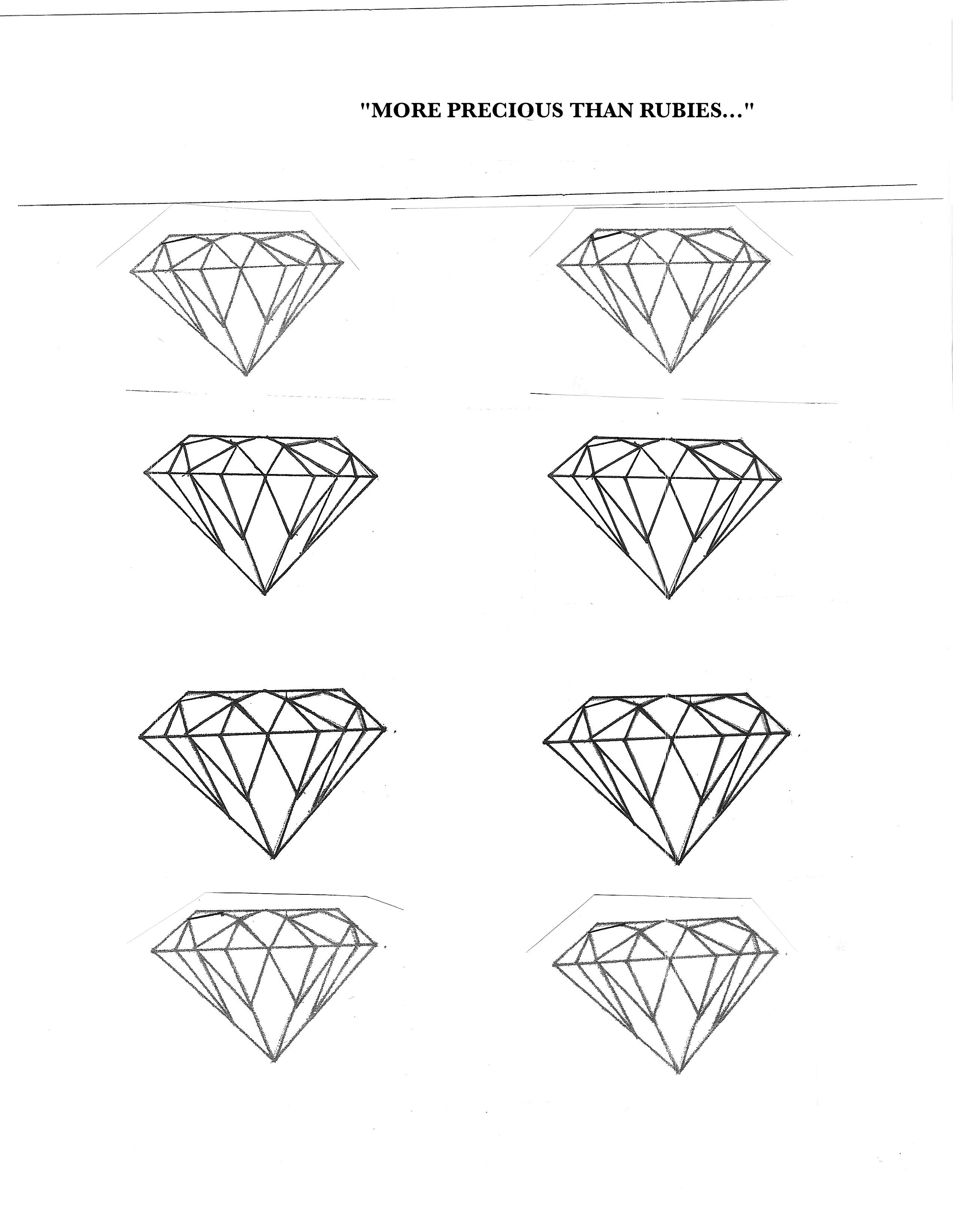 Larsen Family Curriculum Pre K 3 Jewels
