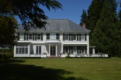 Mr. Darcy's House!