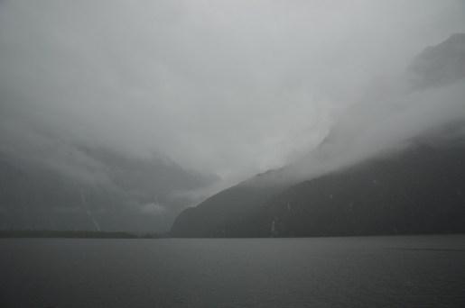 Misty Mountains!