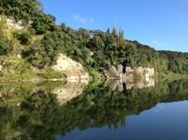 Such a calm river!