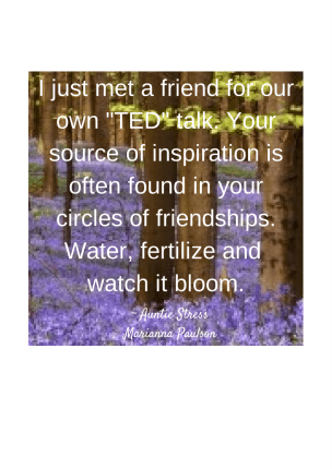 Circles of Friendships (1)