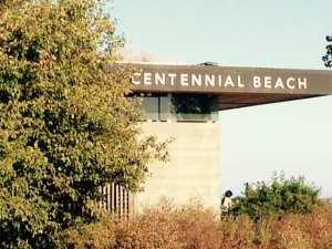 CentennialBeach