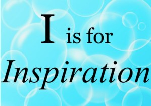 I – Inspiration