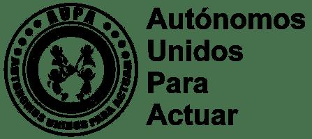 Autónomos Unidos Para Actuar (AUPA), nace como grupo en Facebook para la defensa de los derechos de los trabajadores autónomos