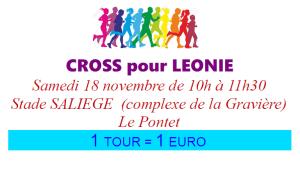 Les enfants du Pontet Au Pays de Léonie