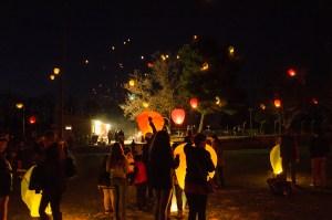 Des lanternes pour nos enfants