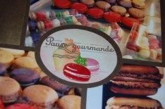 """zoom sur la saynéte """"gourmandise"""""""