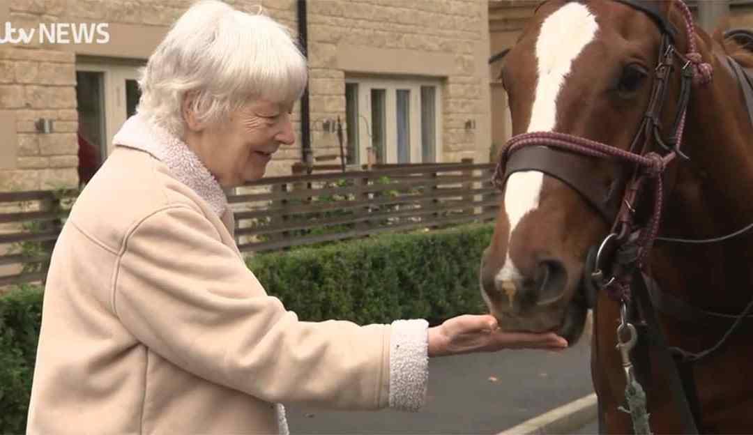 The Cirencester care Home making dreams come true