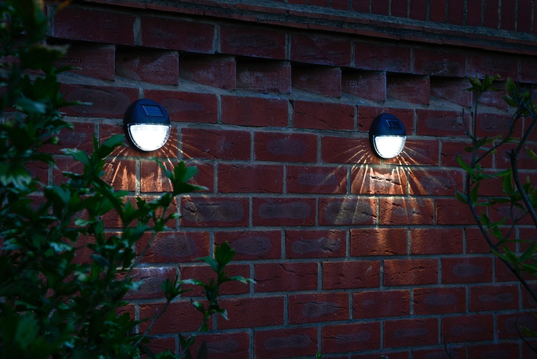 Decorative Wireless Garden Solar Lights Weatherproof