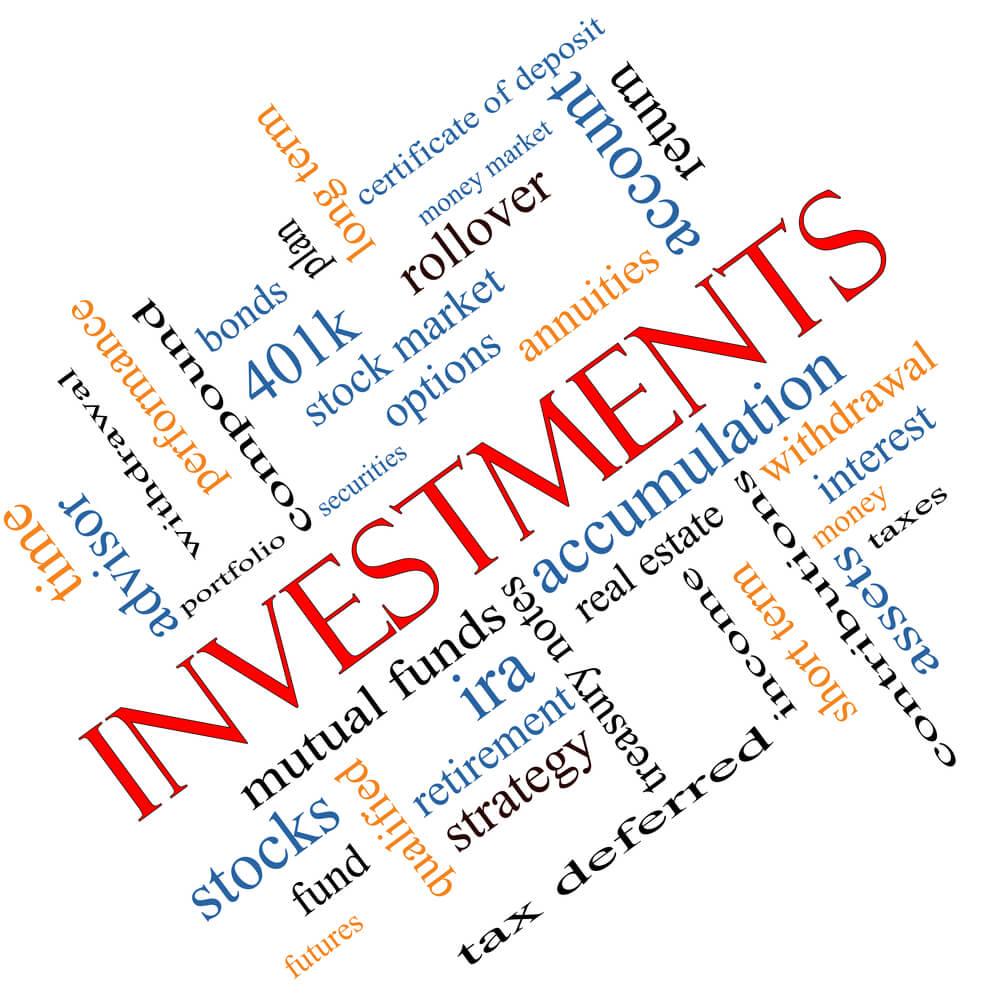faedah-faedah pelaburan saham di malaysia