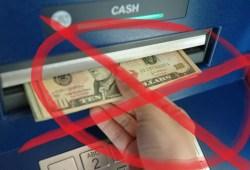 Ketahui Sebab-Sebab Akaun Bank Anda Dibekukan