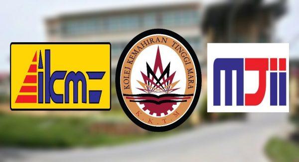 Permohonan Online IKM KKTM & MJII 2020