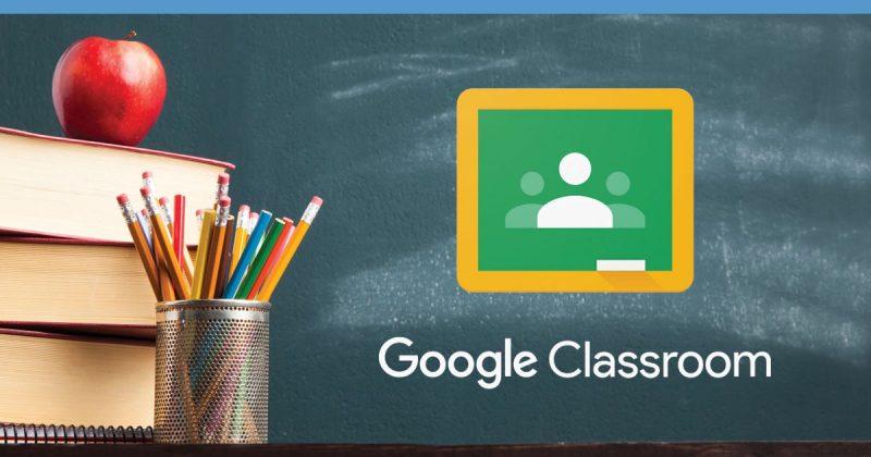 Panduan Login Google Classroom (GC) Untuk Guru