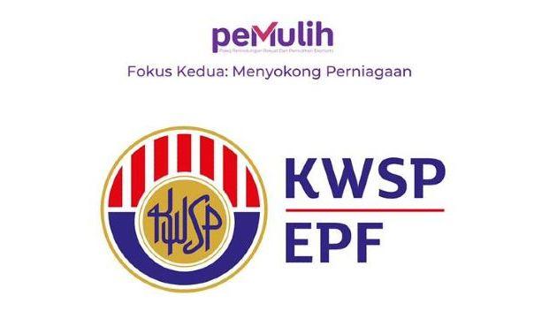 Cara Mohon i-Citra KWSP: Akaun 1 i-Citra KWSP Sebanyak RM5,000