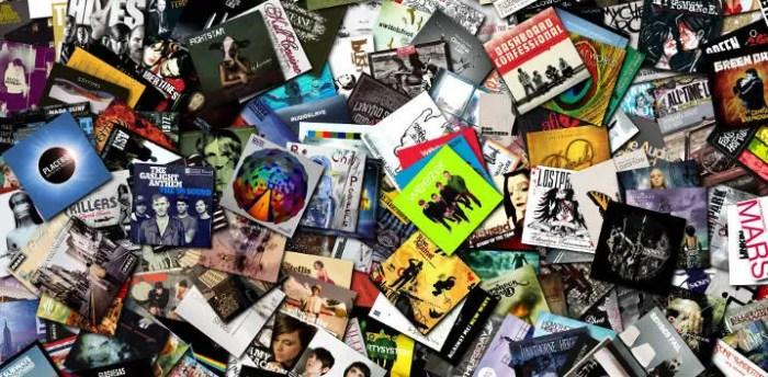 music-albums