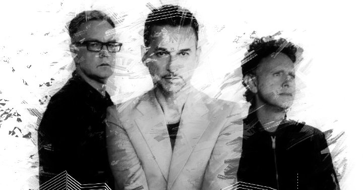 Men of Faith and Devotion: la storia dei Depeche Mode