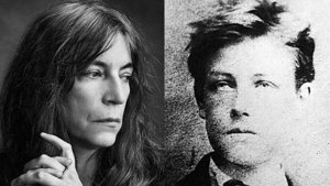 When Patti Smith bought the childhood home of Arthur Rimbaud