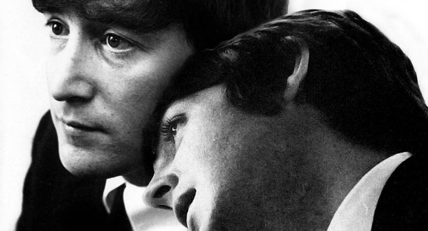 Here Today: Paul McCartney's touching farewell to John Lennon
