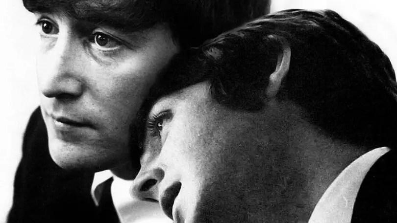 Here Today Paul McCartneys Touching Farewell To John Lennon Auralcrave