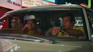 Once Upon a Time in Hollywood: here is the trailer of Tarantino's movie