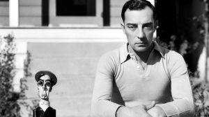 "Buster Keaton: life, rise and fall of ""The Great Stone Face"""
