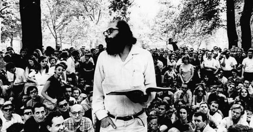 Allen Ginsberg, Urlo: il libro che sconvolse la beat generation