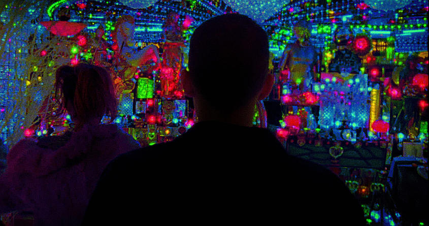 movies to watch tripping