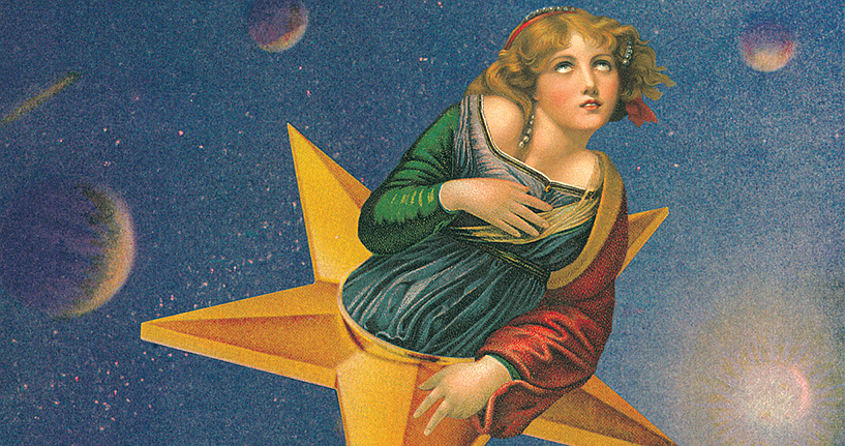 Mellon Collie And The Infinite Sadness: The Smashing Pumpkins's odd masterpiece