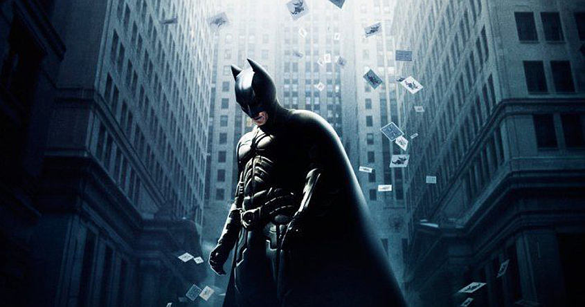 The unrepeatable perfection of Christopher Nolan's Batman