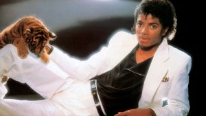 Michael Jackson's Thriller: the album of all records