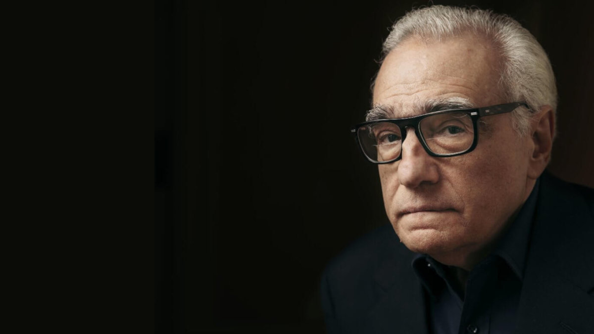 The best movies of all time according to Martin Scorsese